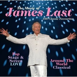 JAMES LAST - 100 CLASSIC FAVORITES