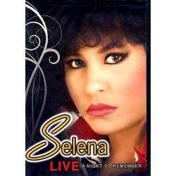 SELENA - LIVE A NIGHT TO REMEMBER