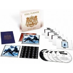 TINA TURNER - FOREING AFFAIR - DELUXE EDITION