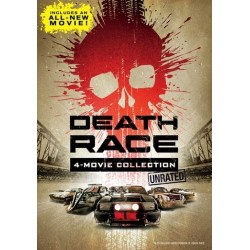 DEATH RACE - MOVIE COLLECTION