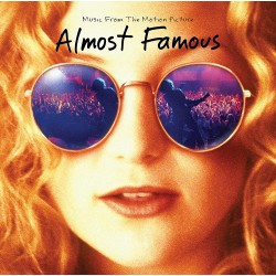 ALMOST FAMOUS - MUSIC FROM THE MOTION PICTURE