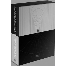 BTS - PHOTOBOOK - MAP OF THE SOUL ON-E CONCEPT