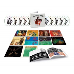 TEN YEARS AFTER - TEN YEARS AFTER 1967-1974