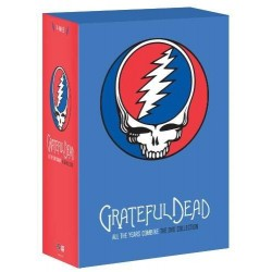 Grateful Dead: All the Years Combine Collection