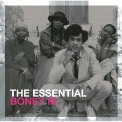 BONEY M, - THE ESSENTIAL