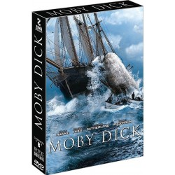 MOBY DICK - MINISERIE COMPLETA