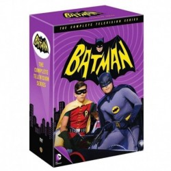 BATMAN - THE COMPLETE TV SERIES