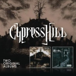 CYPRESS HILL - BLACK SUNDAY / III TEMPLES OF BLOOM