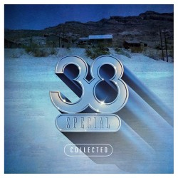 38 SPECIAL - COLLECTED