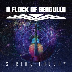 FLOCK OF SEAGULLS - STRING THEORY
