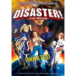 DISASTER - THE MOVIE - UNRATED