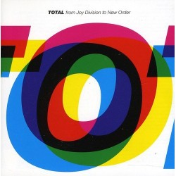 NEW ORDER & JOY DIVISION - TOTAL FROM JOYDIVISION TO NEW ORDER