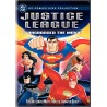 JUSTICE LEAGUE - STARCROSSED THE MOVIE