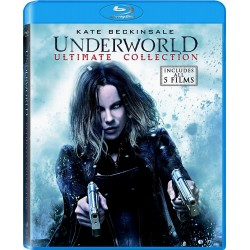 UNDERWORLD - ULTIMATE COLLECTION