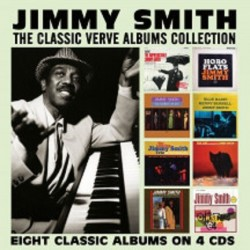 JIMMY SMITH - THE CLASSIC ALBUMS