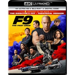 THE FAST FURIOUS 9