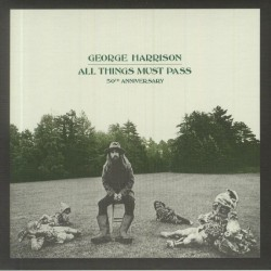 GEORGE HARRISON - ALL THINGS MUST PASS - DELUXE EDITION