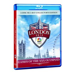 LONDON 2012 - GAMES OF THE XXX OLYMPIAD