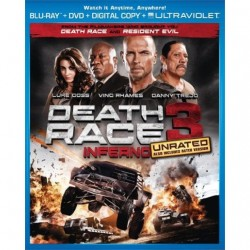 DEATH RACE 3 INFERNO UNRATED