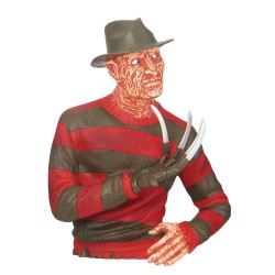 FREDDY KRUEGER - BUST BANK