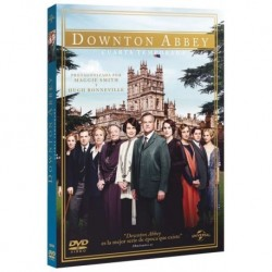 DOWNTON ABBEY - 4 SEASON