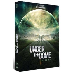 UNDER THE DOME - 2 SEASON