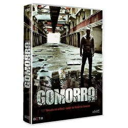 GOMORRA - 1 SEASON