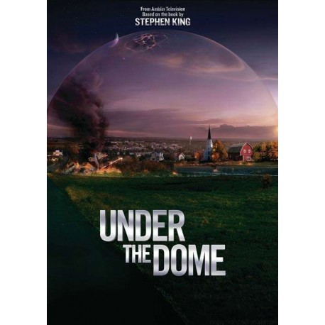 UNDER THE DOME - 1 SEASON