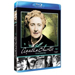 AGATHA CHRISTIE - VOLUMEN 2