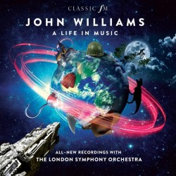 JOHN WILLIAMS - LIFE IN MUSIC