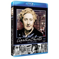 AGATHA CHRISTIE - COLECCION VOLUMEN 3