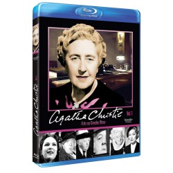 AGATHA CHRISTIE - VOLUMEN 1