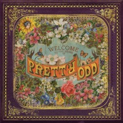 PANIC AT THE DISCO - PRETTY ODD