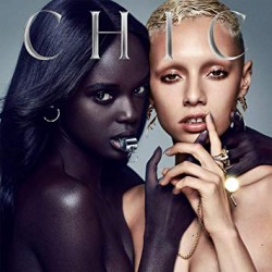 CHIC AND NILE RODGERS - ABOUT TIME