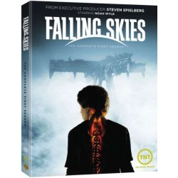 FALLING SKIES - COMPLETE FIRST SEASON