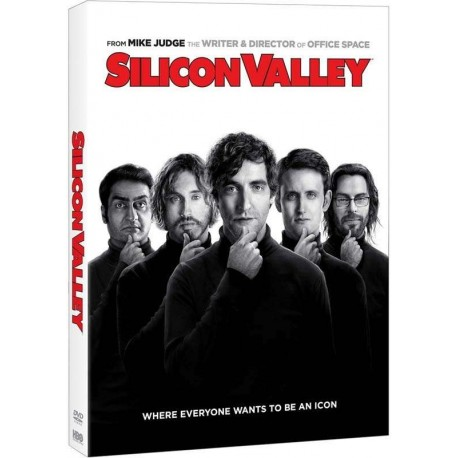 SILICON VALLEY - 1 SEASON