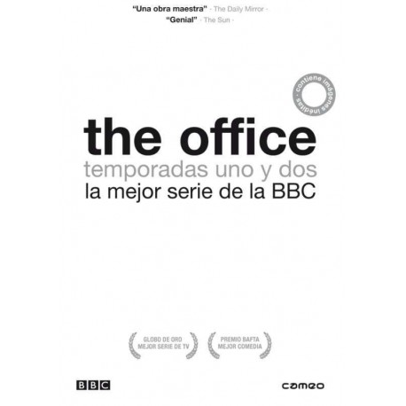 THE OFFICE - SERIE COMPLETA
