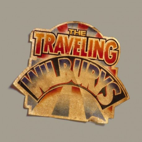 TRAVELING WILBURYS - COLLECTION
