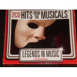 HITS FROM THE MUSICALS