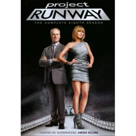Project Runaway: Season 8