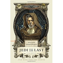 STAR WARS - JEDI THE LAST