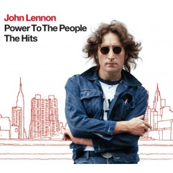 JOHN LENNON POWER PEOPLE