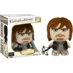 DARYL DIXON - THE WALKING DEAD - FUNKO SOFT 25
