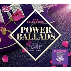 THE COLLECTION POWER BALLADS