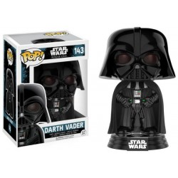 Pop! 143: Star Wars - Rogue One / Darth Vader
