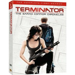 TERMINATOR THE SARAH CONNOR - 1 SEASON
