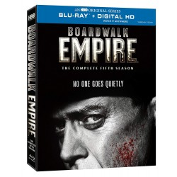 BOARDWALK EMPIRE - 5 SEASON