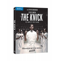 THE KNICK - 1 SEASON