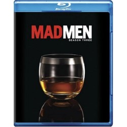 MAD MEN - 3 SEASON