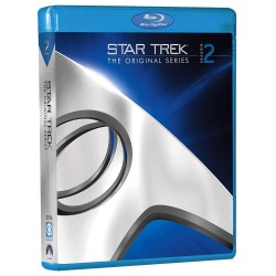 STAR TREK - 2 SEASON